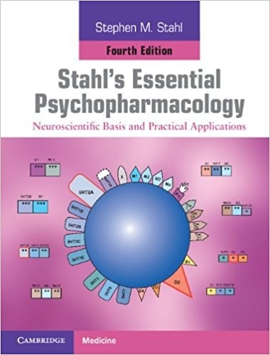 Stahl's Essential Psychopharmacology Neuroscientific Basis 4th ed ( Instant download )