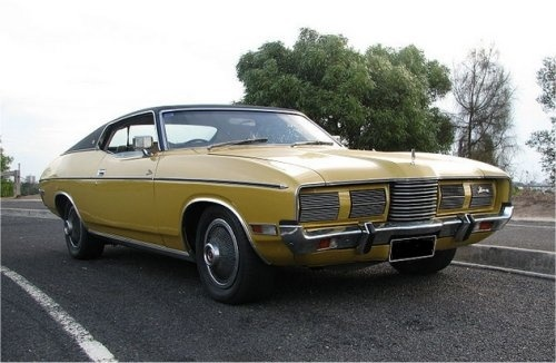 Ford 1973