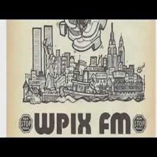 WPIX David Walker 8/6/80 46 Minutes Un-scoped