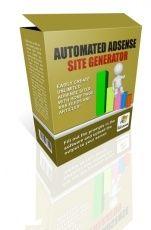 Automated Adsense site Generator