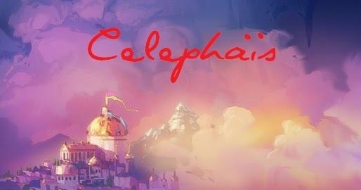 H.P. Lovecraft: Celephaïs