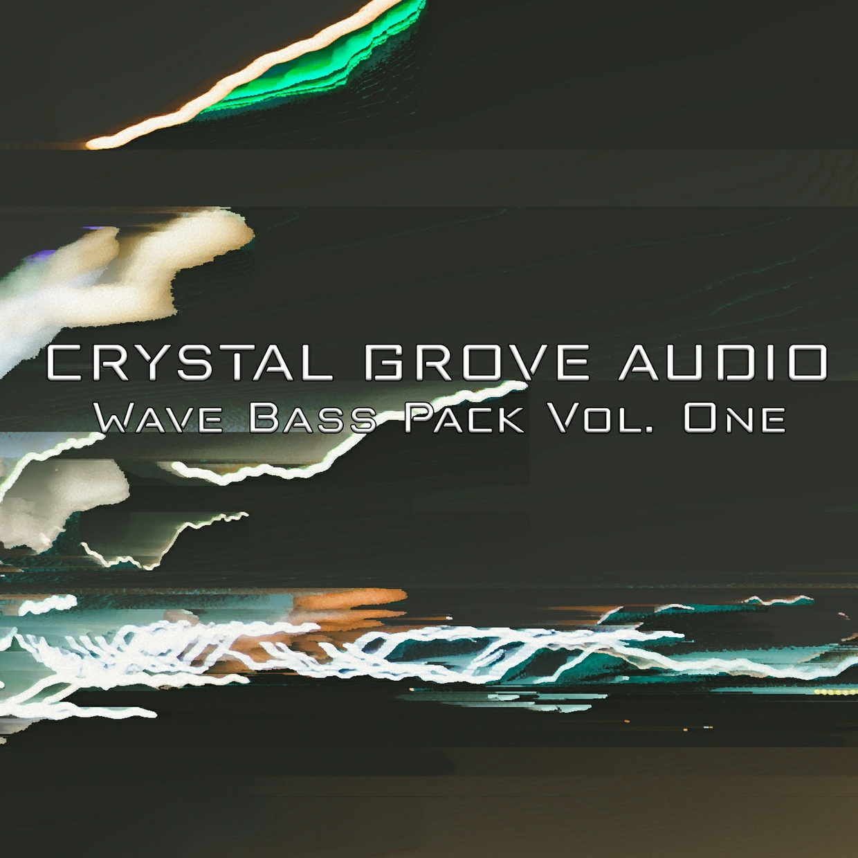 Wave Bass Pack Vol. 1