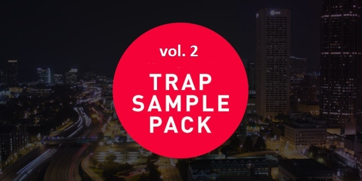 Trap Samples Pack vol. 2.