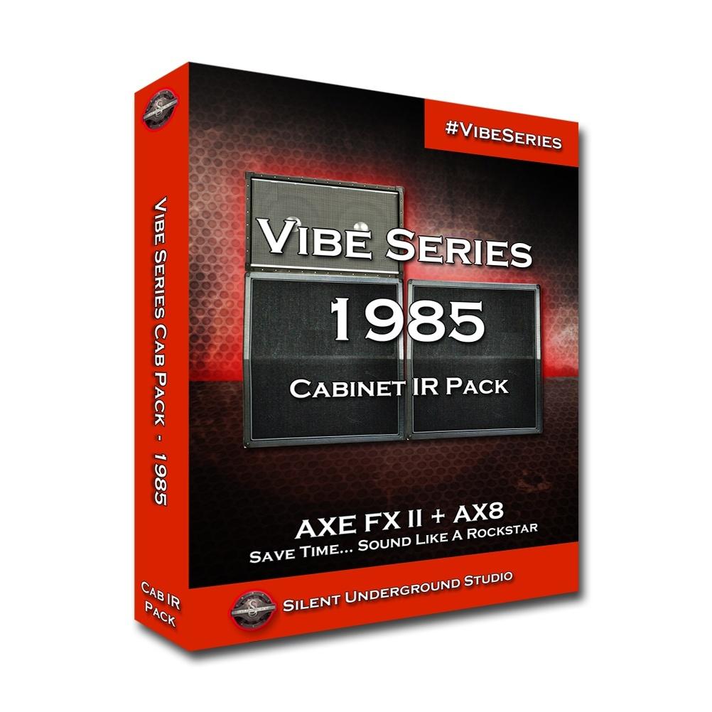 """1985 """"Vibe Series"""" Cab IR Pack (FAS)"""
