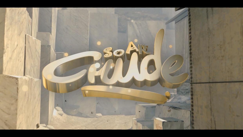 SoaR Crude (Color Correction)