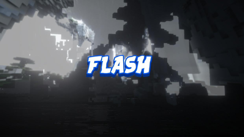 Flash Pack v2  (ESPECIAL UN AÑO EN YOUTUBE) GRACIAS ;_;