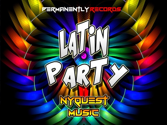 BIG ROOM HOUSE TEMPLATE | Nyquest Music - Latin Party// FL STUDIO 12