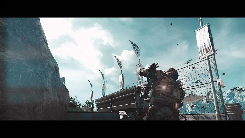 Oblivion Project File (Sony Vegas 14)