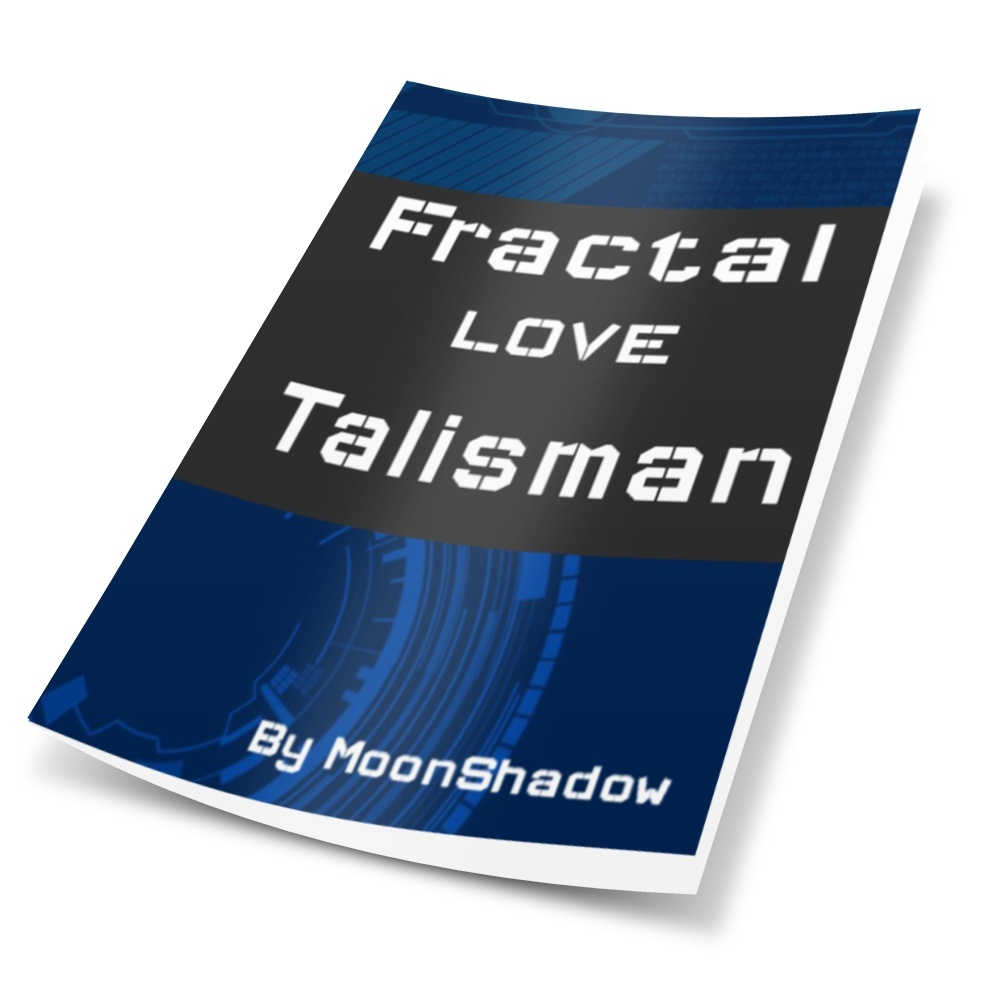 Fractal Love Talisman
