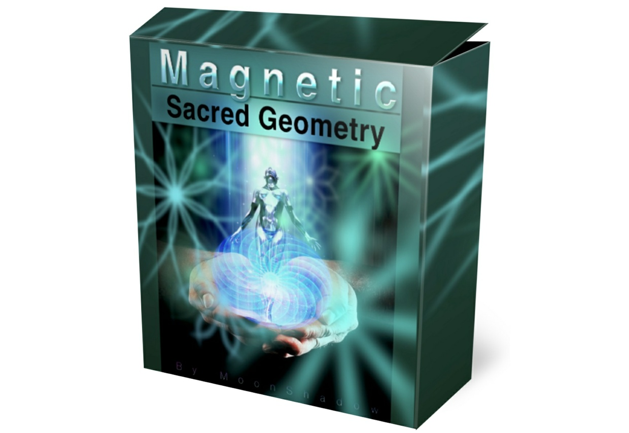 Magnetic  Sacred Geometry