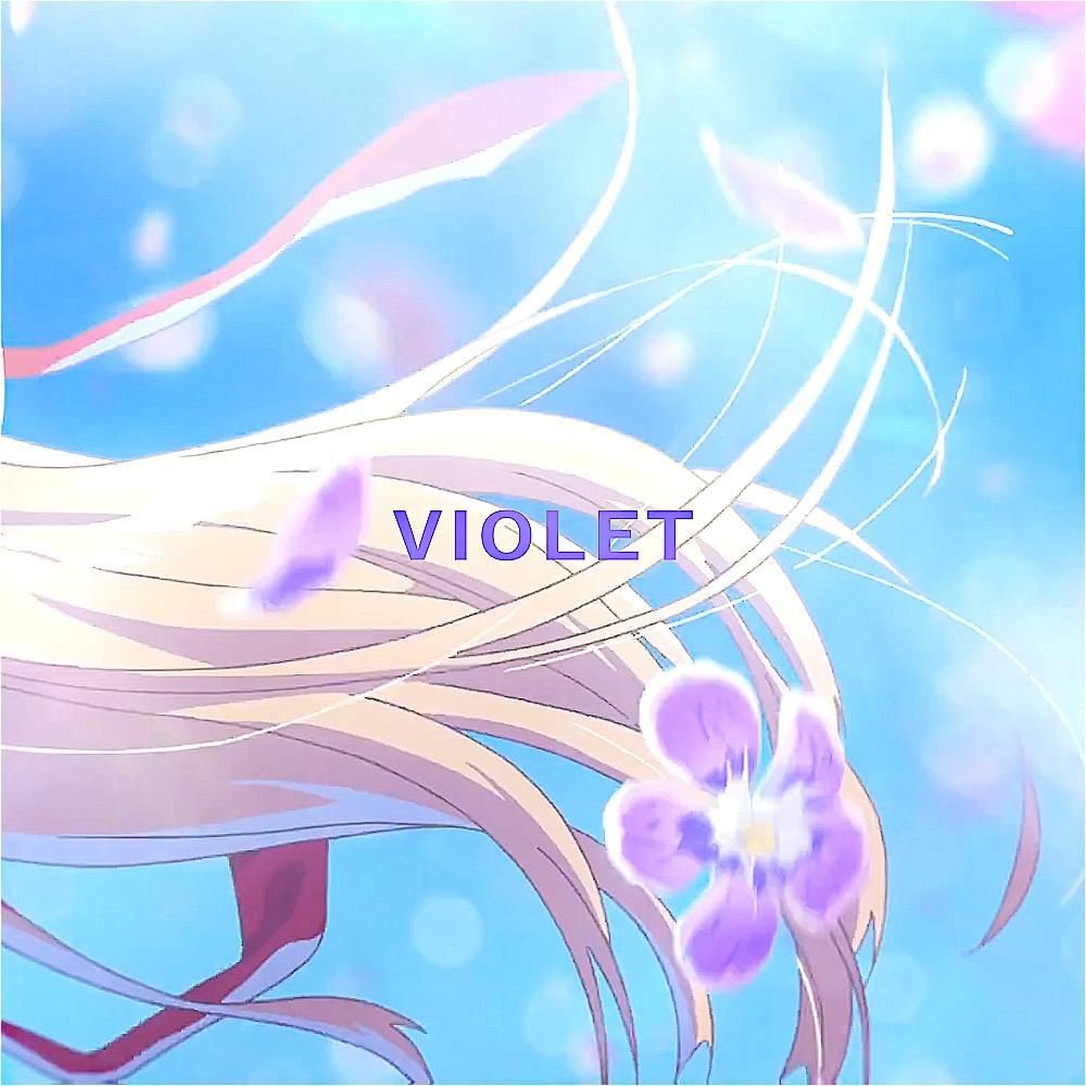 01. VIOLET Project File
