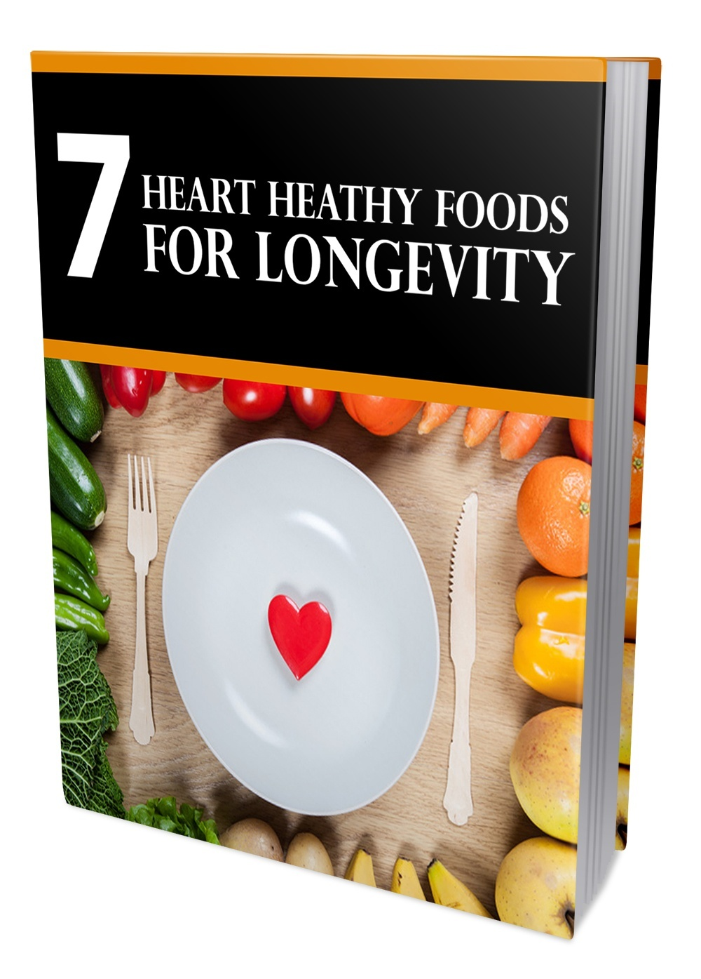 Box Healthy Heart Remedy - Unlocking The Secrets To Vitality in Audio, Video, Ebook