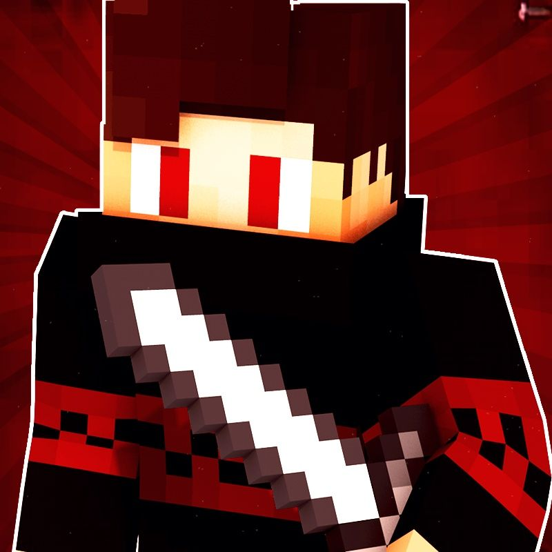 Profile Pic Minecraft
