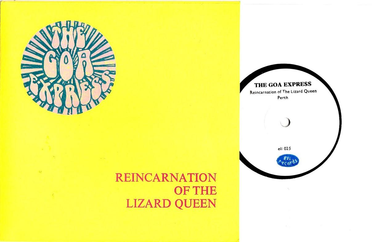 Reincarnation of The Lizard Queen download