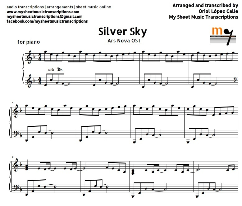 last post sheet music pdf