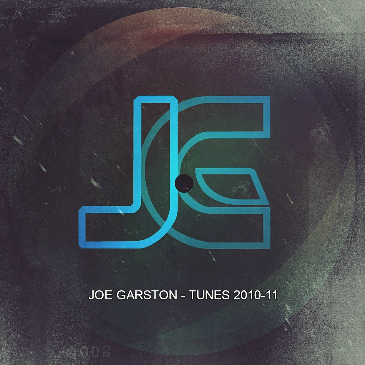 Joe Garston - TUNES 2010-11 (Album)