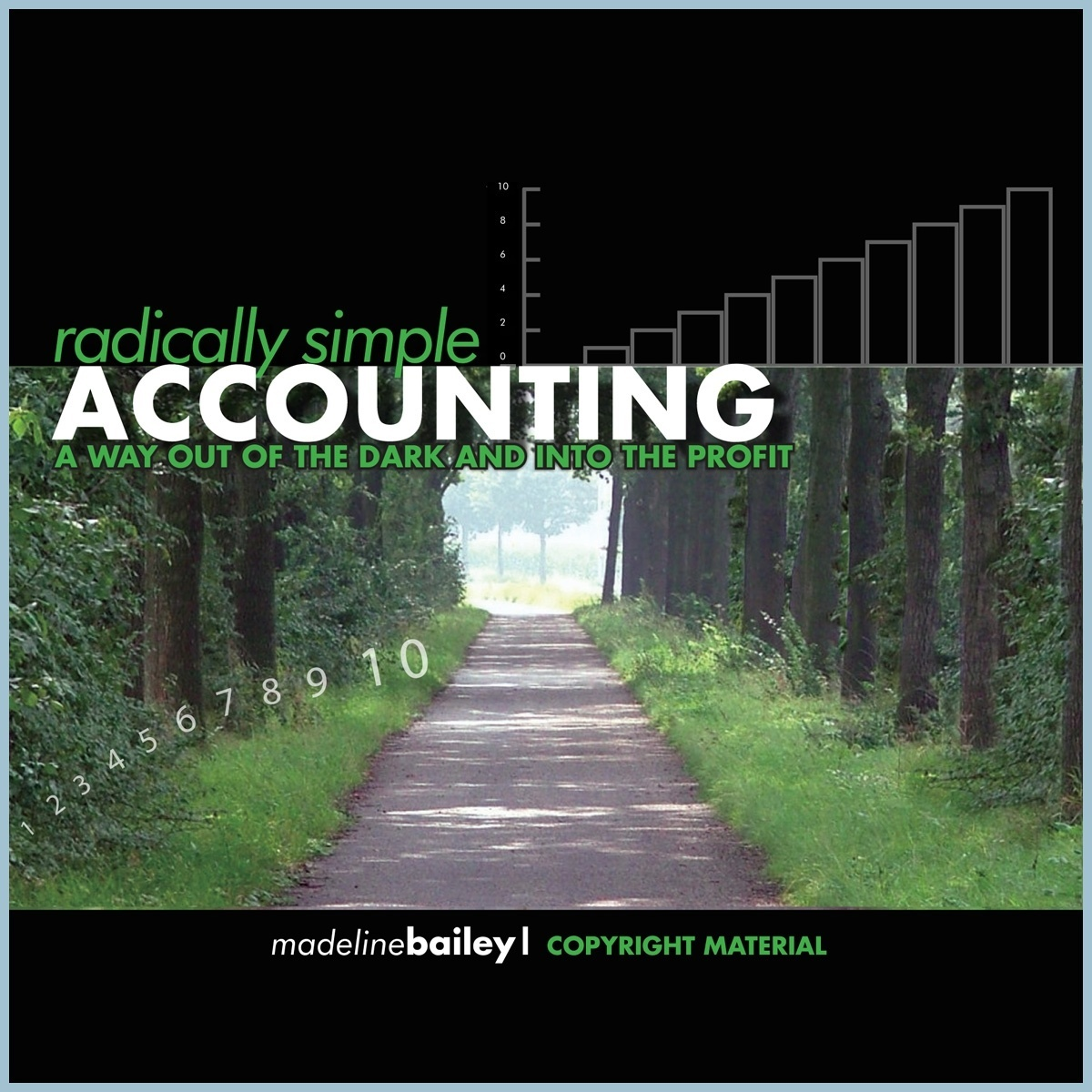 Radically Simple Accounting eBook