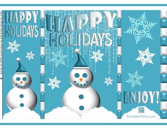printable-potato-chip-bags-christmas-snow-man-2