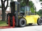 Hyster E008 (H440F H550FS H550F H620F H620FS H650F H700FS H700F) Forklift Parts Manual