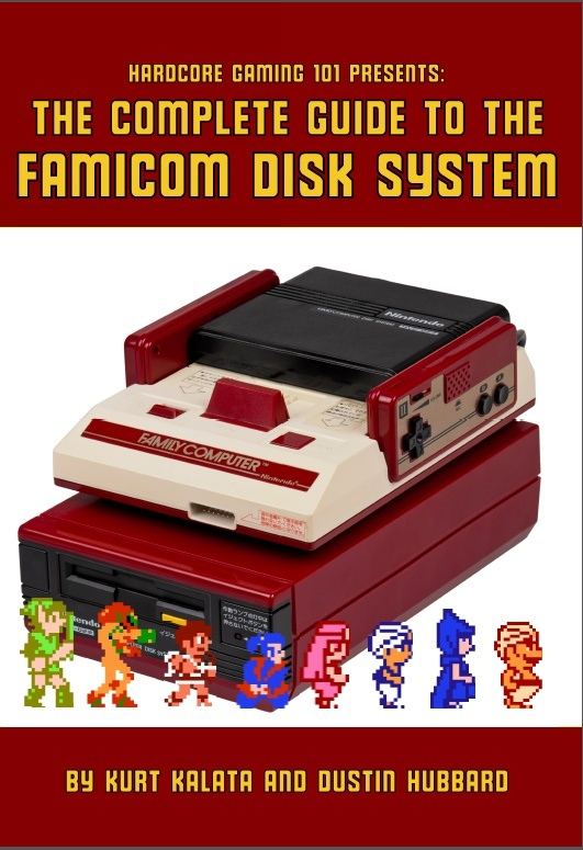 HG101 Presents: The Complete Guide to the Famicom Disk System
