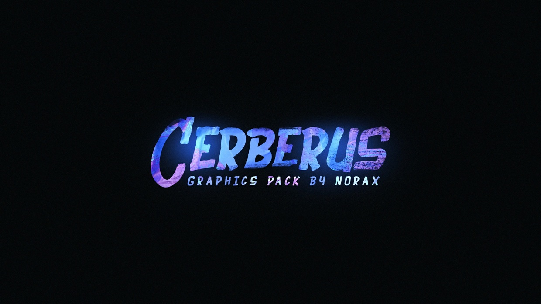 Cerberus Graphics Pack