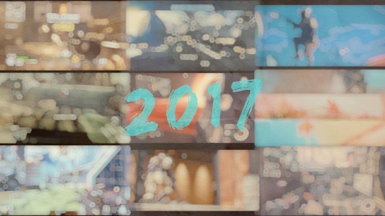 Dreams 2017 Editing Pack