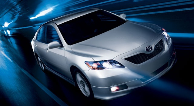 2007 toyota camry repair manual pdf