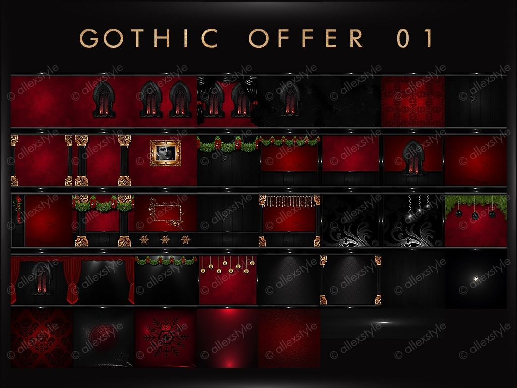 GOTHIC OFFER 01