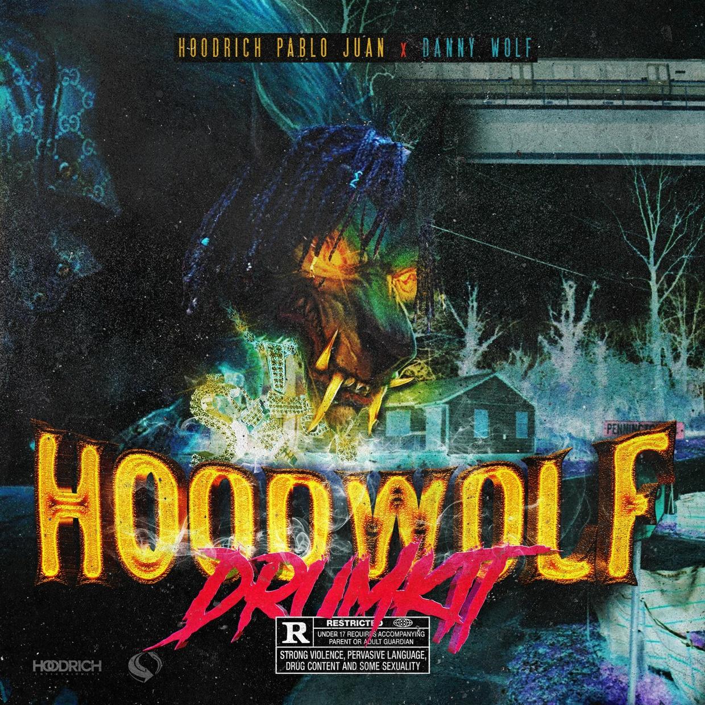 HOODWOLF DRUM KIT