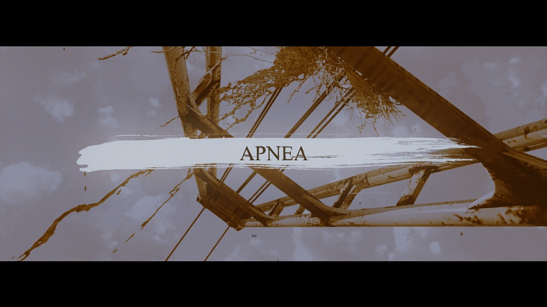 apnea project file