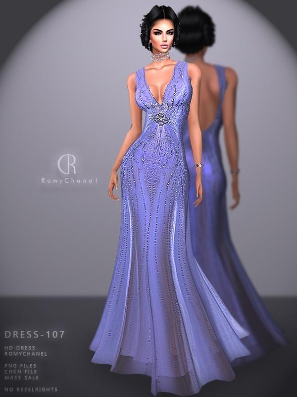 RC-DRESS-107