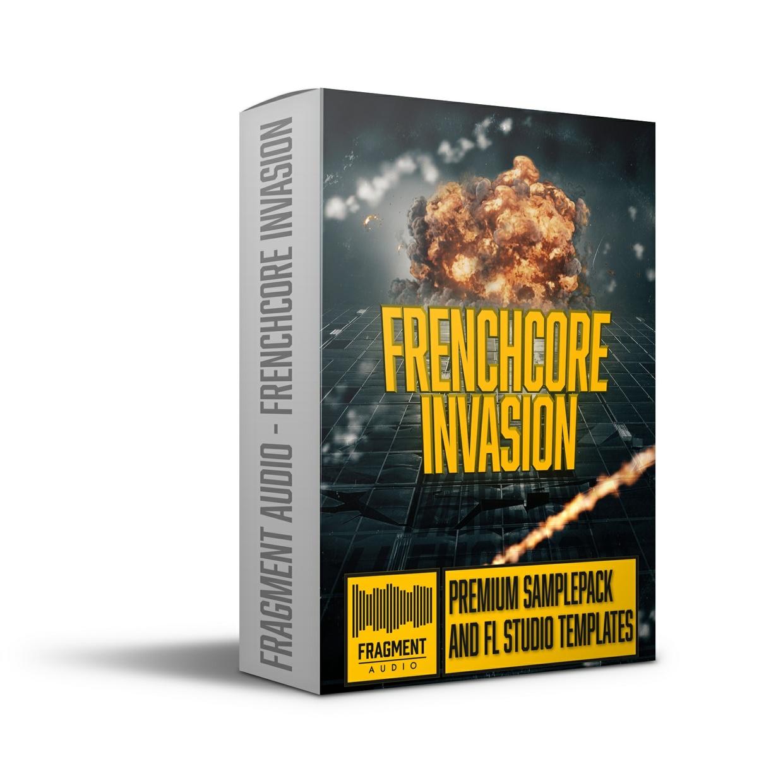 Frenchcore Invasion
