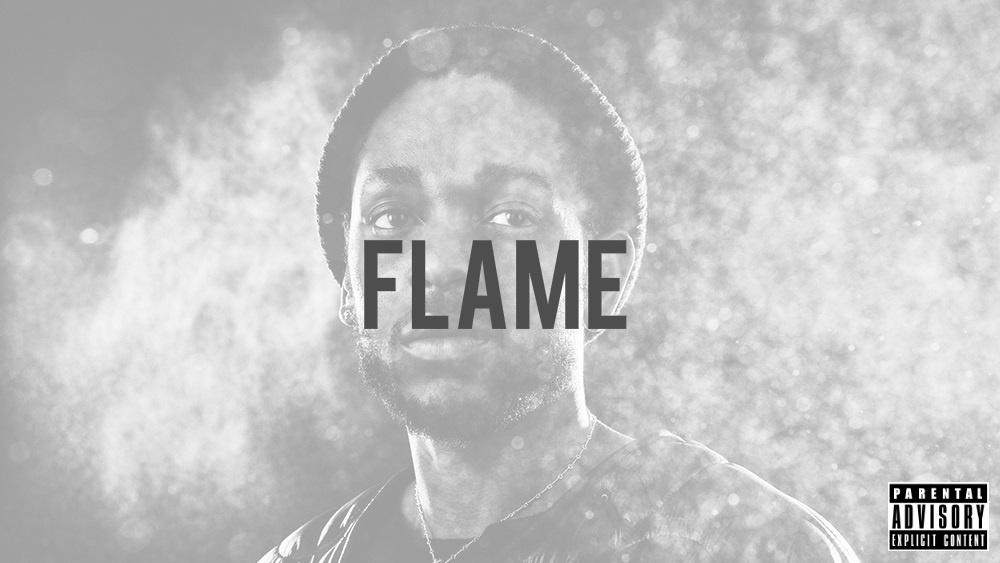 FLAME - Kendrick Lamar x J.Cole Type Beat
