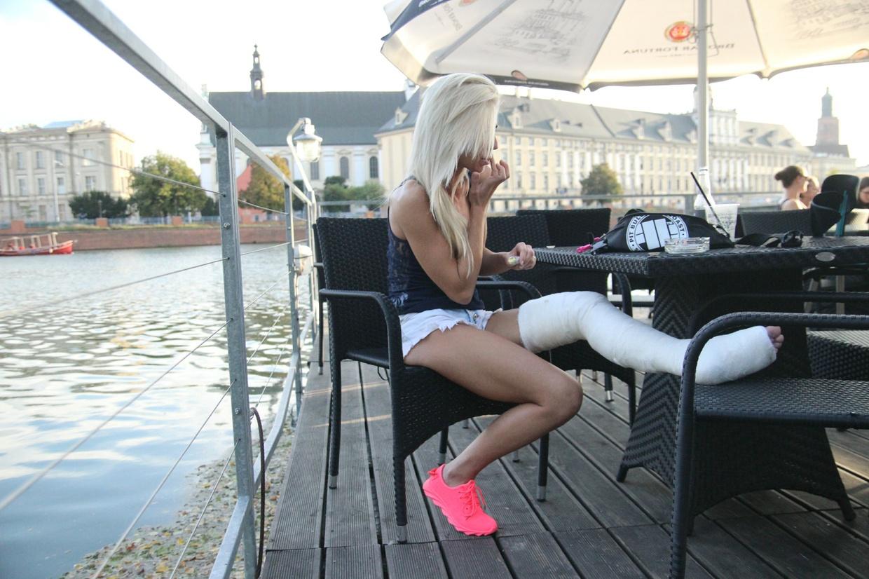 Girl from Breslau - Photoset (96 foto)