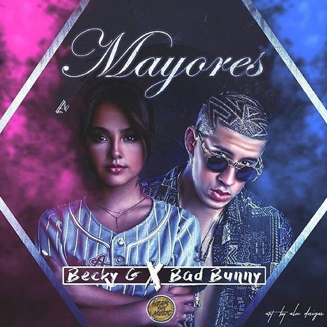 Becky G Ft. Bad Bunny - Mayores (Laloo Santos Extended Version)