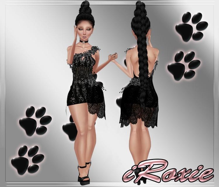Zaara Dress