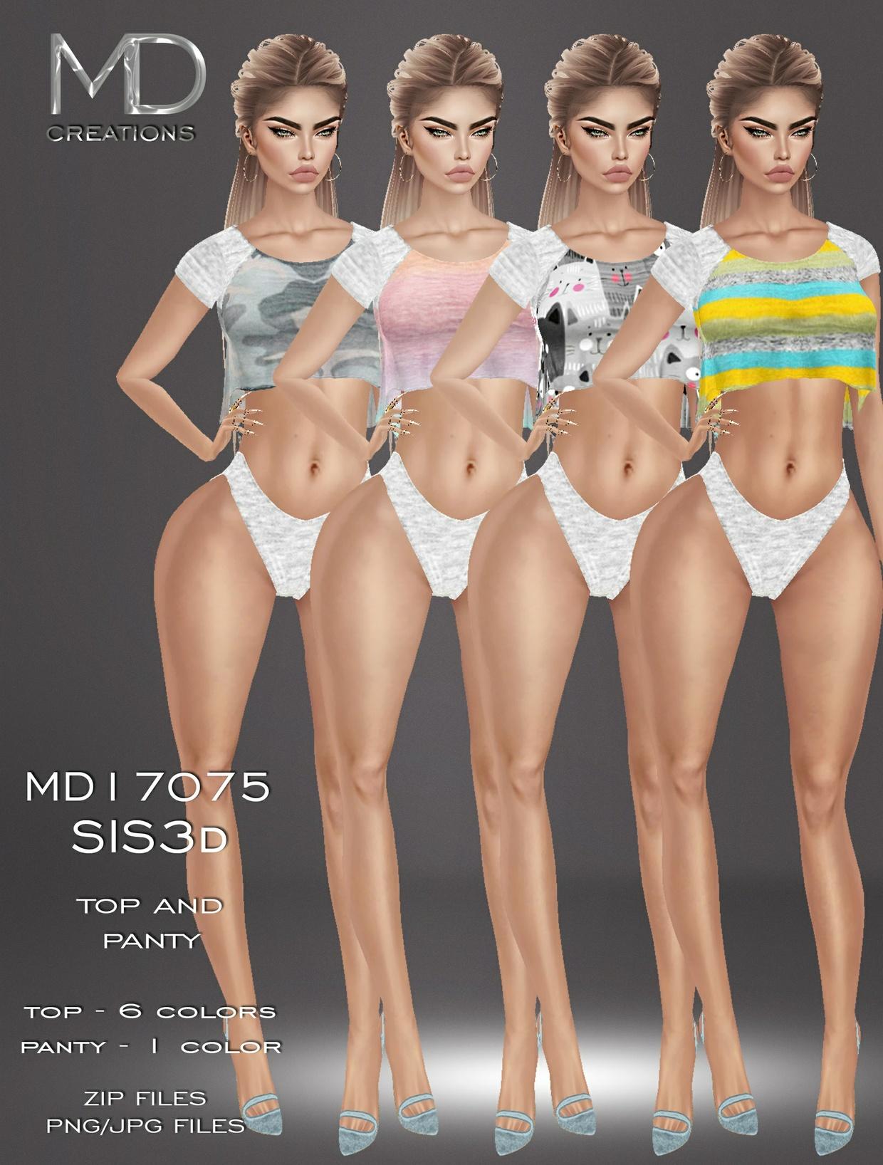 MD17075 - Sis3D