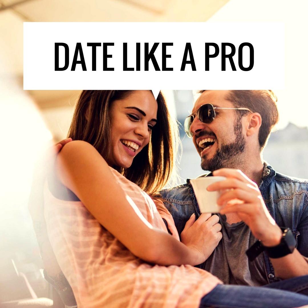 Date Like A Pro Book Bundle