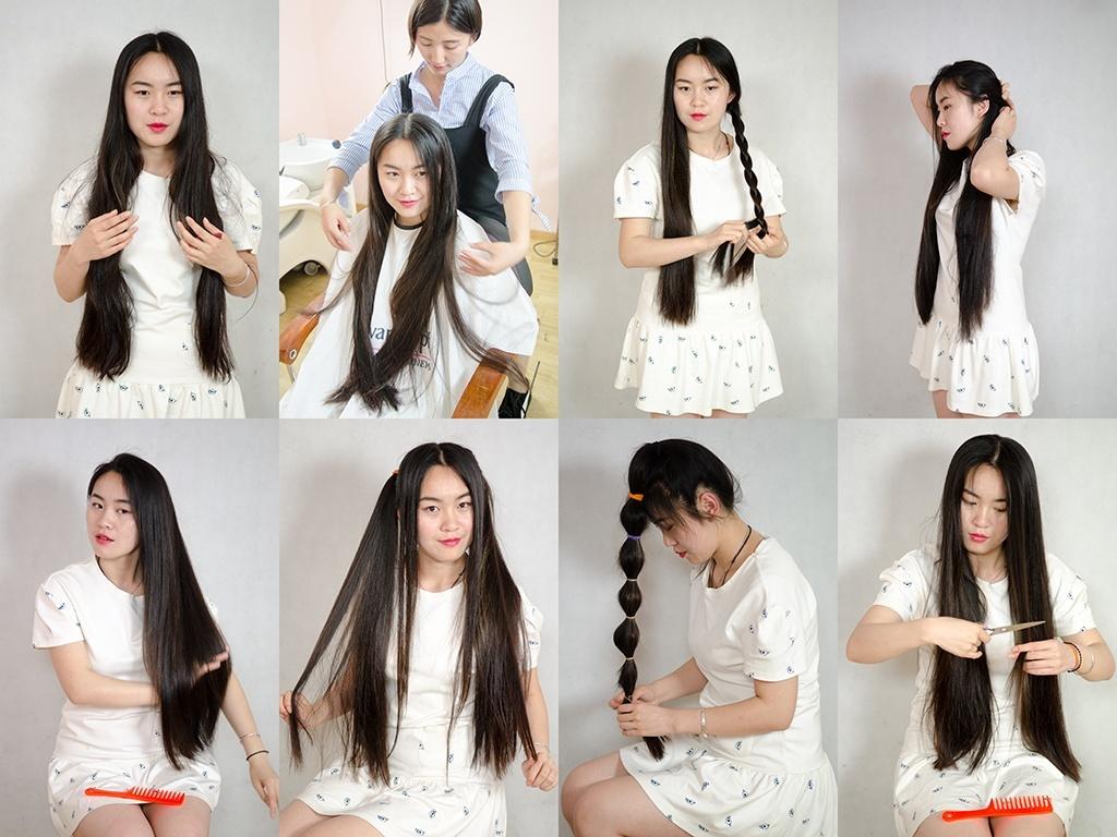 Photo Set - Miss Yu