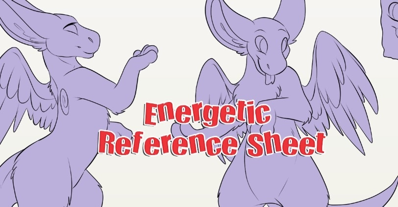 Energetic Dutch Reference Sheet