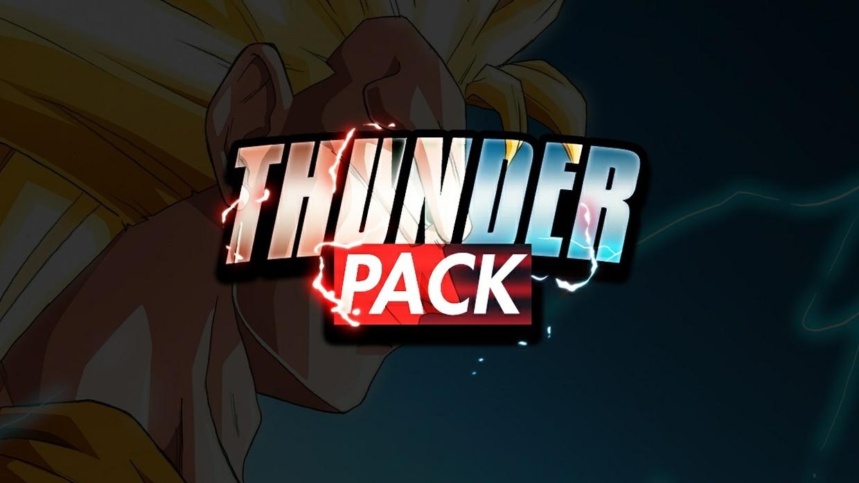 The Thunder Pack