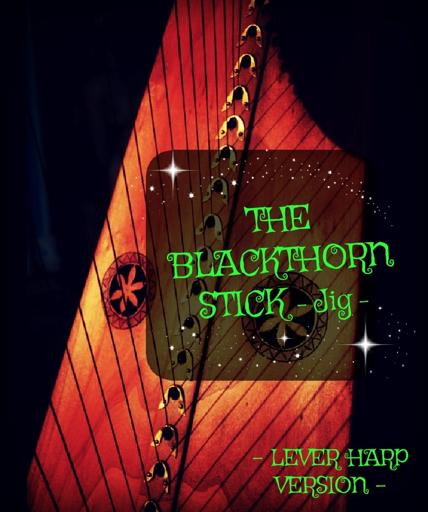 167-THE BLACKTHORN STICK JIG PACK