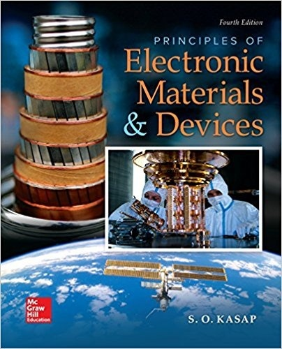 Principles of Electronic Materials and Devices 4th edition ( PDF , Instant download )