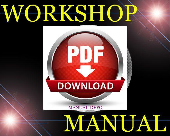 honda jazz workshop manual 2010