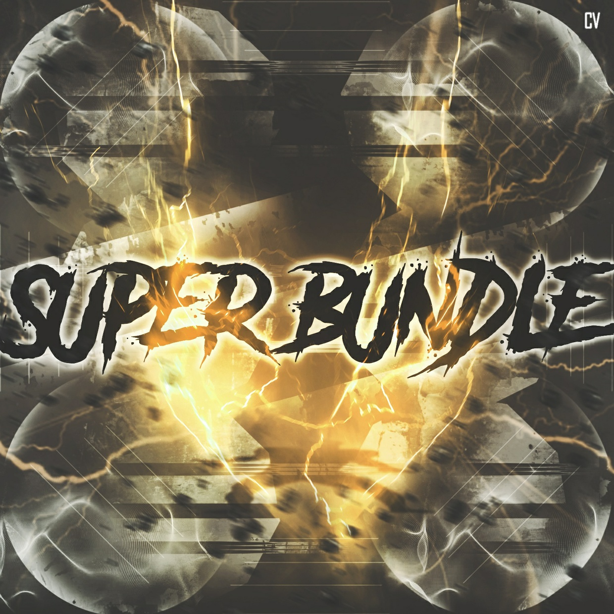 Super Bundle!