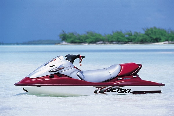 2003 Kawasaki 1100 STX D.I. (JT1100-G1) JET SKI Watercraft Service Repair Manual