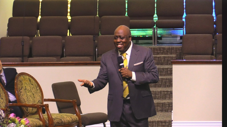 "Pastor Sam Emory 05-24-17pm "" A Due Season "" MP3"