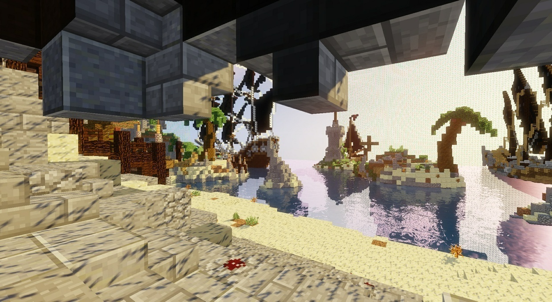 Pirate Spawn