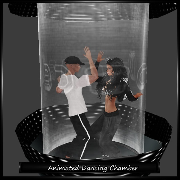 Animated Dancing Chamber
