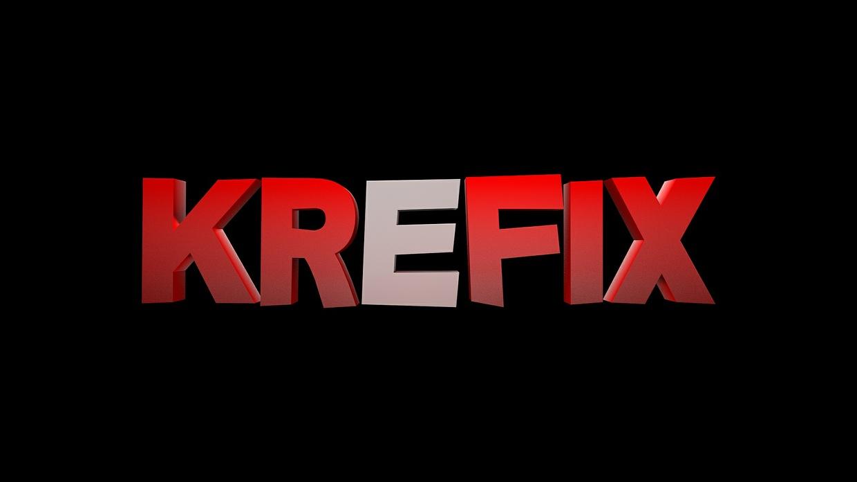 Krefix's Text Lightroom // FREE //